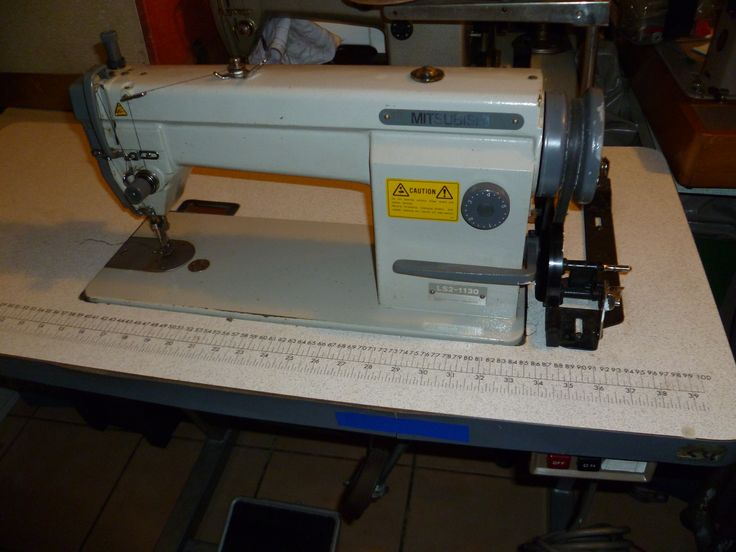best industrial sewing machine for denim
