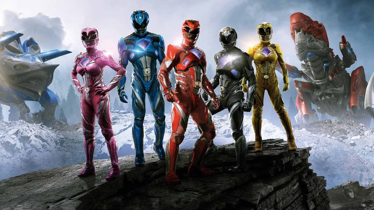 Power Rangers (2017) - After the Credits | MediaStinger