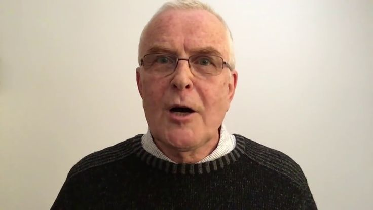 A Word To The Criminal Migrant (by Pat Condell)