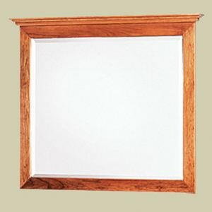 Redux Antique Hardwood Mirrors – Heritage Shaker Landscape Hanging Wall Mirror. Caringly hand-built & hand-finished by Mennonite & Amish craftsmen. Available in premium Oak, Maple, or Cherry hardwoods and a full range of durable finish colors. Find the Heritage Shaker Landscape Hanging Wall Mirror at http://www.mennonite-furniture-studios.com/Amish-Heritage-Shaker-Hanging-or-Standing-Landscape-Mirror,-44-inch-Wide/