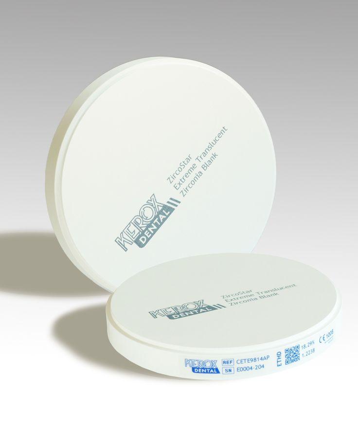 98-er ETHD CAD/CAM Disc