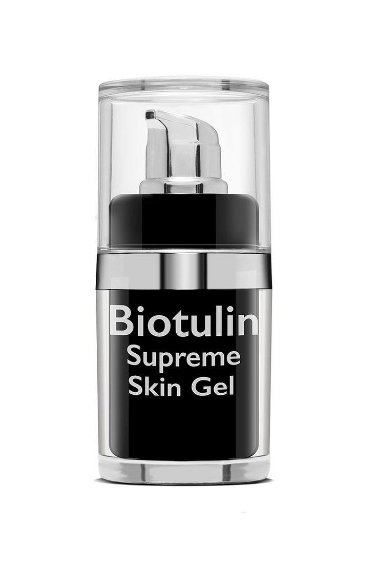 Biotulin Australia & New Zealand is giving away a bottle of Biotulin Supreme Skin Gel - the natural alternative to BOtulinum TOXin injections each month. Enter here to be in to win!