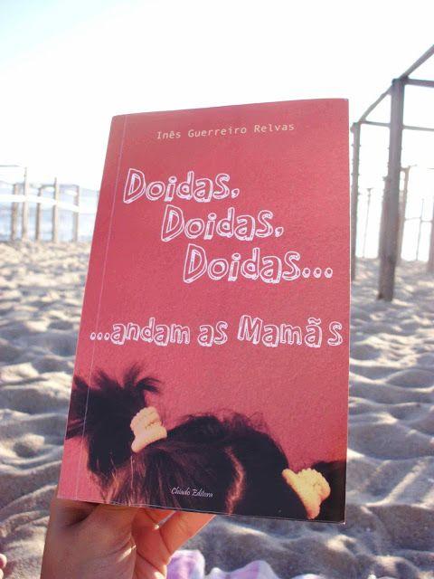 For girls: O que gosto de fazer na Praia