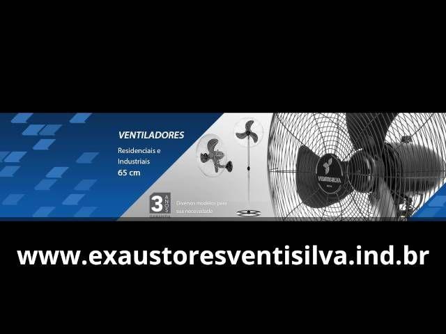 VENTILADOR DE TETO DUO BRANCO,-,-,www.exaustoresventisilva.ind.br