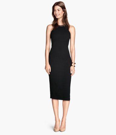 H&M Sleeveless dress $34.95