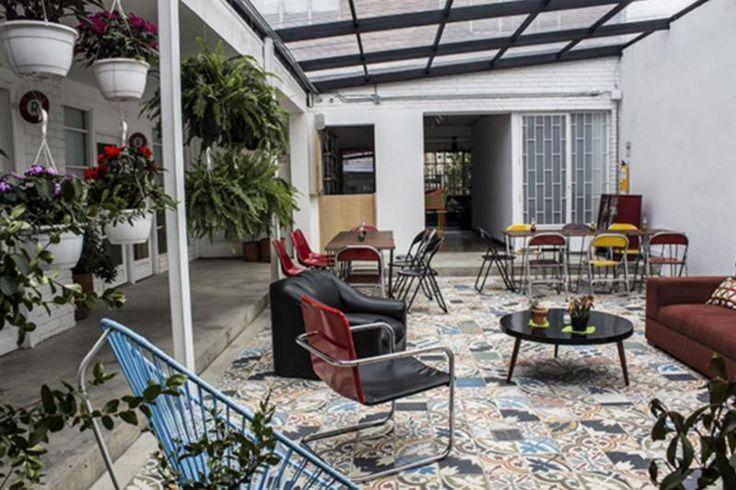 Photos of Republica Hostel Bogota