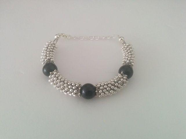 Tibetan Silver Bracelet £5.99