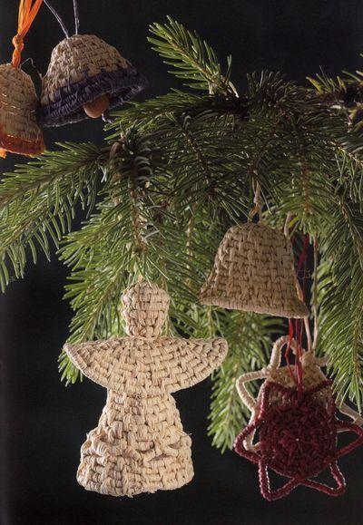 Ornamente pentru Craciun