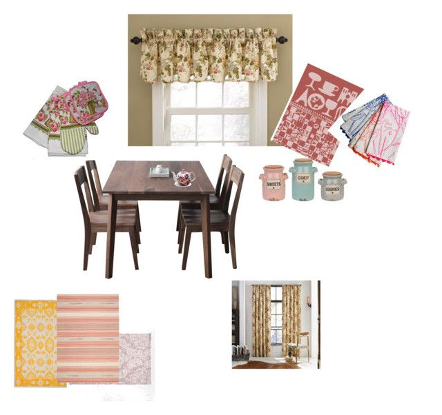 """""""Untitled #3"""" by laila-riiski on Polyvore featuring interior, interiors, interior design, home, home decor, interior decorating, Hedge House, Green & Spring, Surya and Zara Home"""