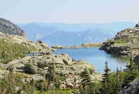 Best Hikes To Take In Denver - Denver Hike Trails - Thrillist