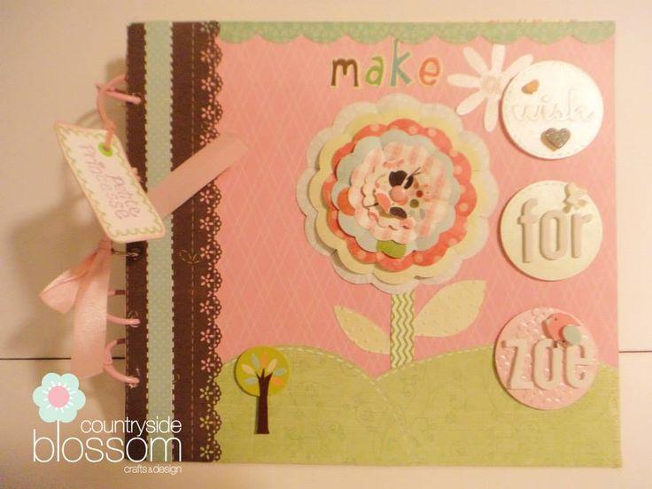 my handmade creations!
