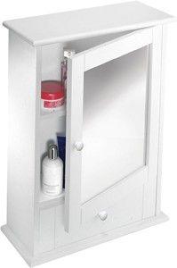 croydex cabinets mirror bathroom cabinet with drawer xxmm tapslesscom: croydex bathroom cabinet