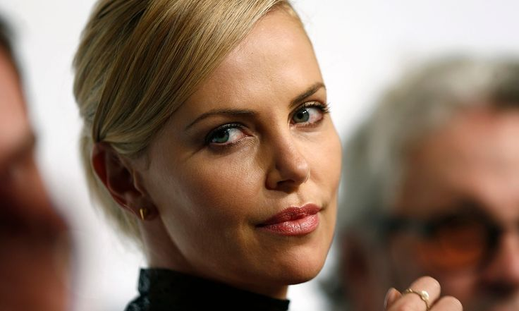 Charlize Theron: Mad Max landscape awaits unless we tackle climate change  The star of the new Mad Max movie, Fury Road, has spoken of the film as a cautionary tale which offers a premonition of a world ravaged by drought and hardship unless global warming is addressed