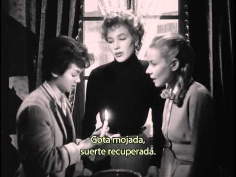 Viale della speranza 1953