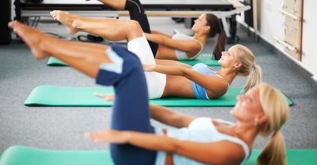 La mattina ha l'oro in bocca a Spazio Aries! #pilates, #yoga #danzadelventre #ginnasticadolce #stretching #qigong. quale preferisci? info@spazioaries.it