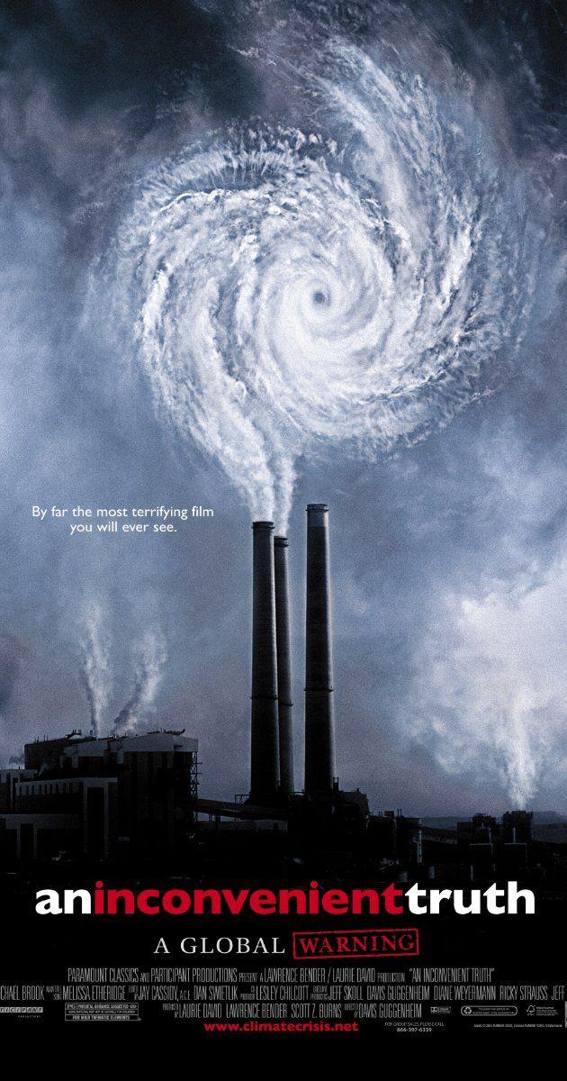 An Inconvenient Truth (2006) / DVD 2360 / http://catalog.wrlc.org/cgi-bin/Pwebrecon.cgi?BBID=6811448