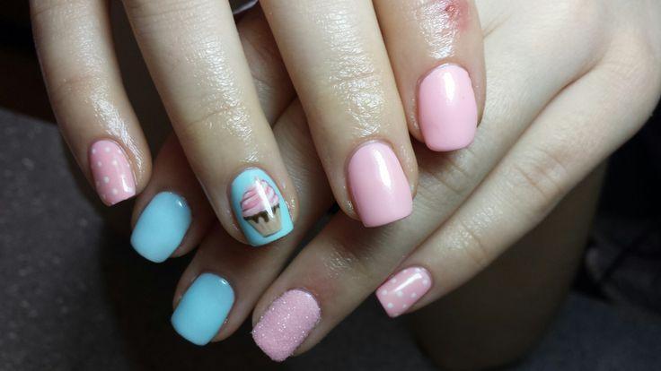 #nailart #nail #nails #nailpink #nailgreece #розовыеногти #pink #pinknails #pinknailart #pinknail #naildesing #nailartist_violetta