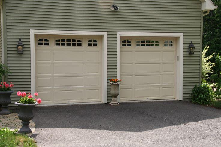 Raynor Garage Doors Centura-Millcreek Panel Design-Claytone Dutchess Overhead Doors, Inc.