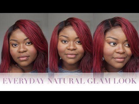 My Everyday Natural Glam Makeup Look | Talk Through GRWM Hair + Makeup. http://makeup-project.ru/2017/11/06/my-everyday-natural-glam-makeup-look-talk-through-grwm-hair-makeup/