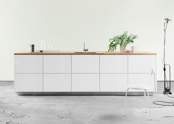 25+ best ideas about Ikea küche metod on Pinterest | Ikea küchen ... | {Küchenzeile modern ikea 80}