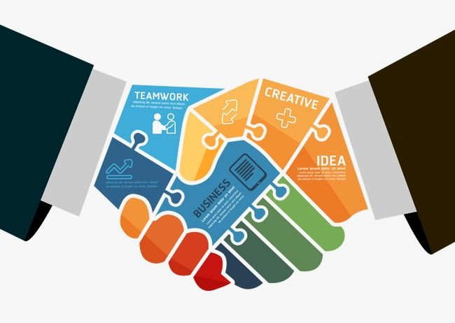 Business Handshake Clipart De Negocios Clipart De Aperto De Mao O Negocio Imagem Png E Vetor Para Download Gratuito Web Design Agency Digital Marketing Company Marketing Tactics