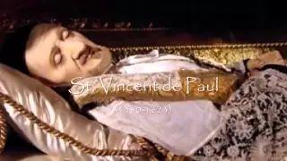 incorruptible saints - YouTube