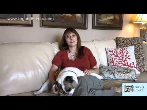 Tara Miller, Legend Homes homeowner, shares her experience with Portland home builder Legend Homes.