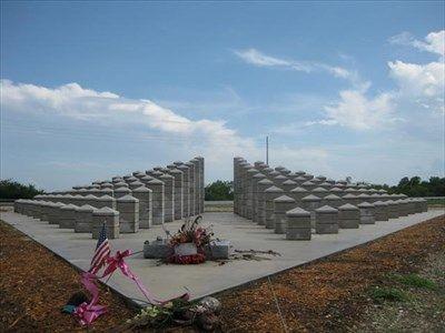 ValuJet Flight 592 Memorial - Everglades National Park - Disaster Memorials on Waymarking.com