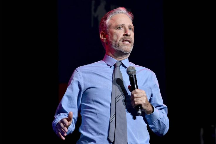 Jon Stewart told Howard Stern in a new interview that he has no regrets about leaving The Daily Show. The former late-night host, who's gearing up for the Nov. 18 premiere of Night of Too Many Stars: America Unites for Autism Programs on HBO, sat down with Stern to discuss his decision to vacate his iconic hosting gig back in 2015. He was the face of the Comedy Central show for 16 years.