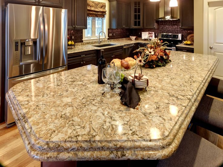 cambria berkeley pictures | Buckingham Cambria Quartz Finished Installed Kitchen Countertop Island ...
