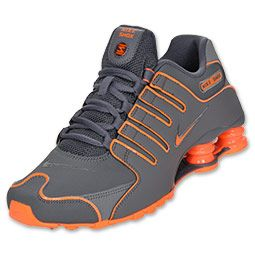 Nike Shox NZ SI Men's Running Shoe