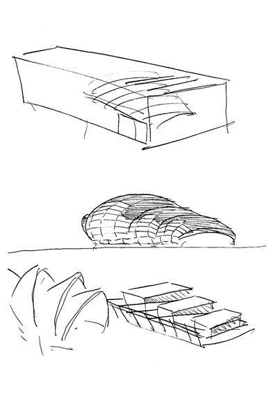2 additionally liacion Del Moma De New York further Oscar Niemeyer 48216068 furthermore Where Luxury Is Harmony Casa Das Canoas By Oscar Niemeyer also Maxxi Museum. on oscar niemeyer section drawings