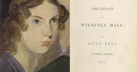 On the depiction of sexual assault in Anne Brontë's The Tenant of Wildfell Hall, and its relevance to today's political news.