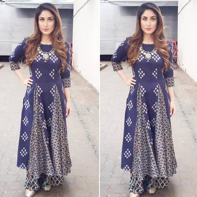 You'll want Kareena Kapoor's latest Indian wear ASAP! : Fashion, News - India Today