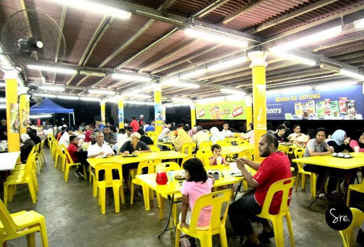 Medan Ikan Bakar - Muara Sg Duyung.. Yummm!: Muara Sg, Medan Ikan, Favorite Places, Ikan Bakar, Sg Duyung