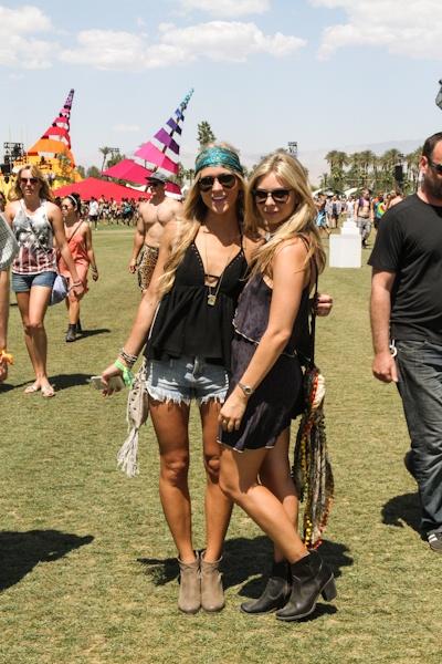 Coachella 2013: The Best Dressed - LA Weekly