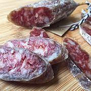 salumi | Salchicha Italiana - Italian Sausage dried