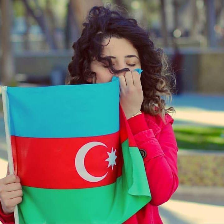 Azerbaijan Azerbajdzhan Azerbaijan Flag Beautiful Nature Wallpaper Azerbaijan