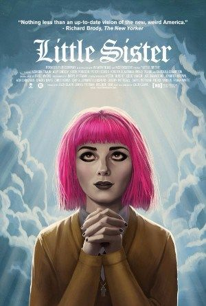 """There are no blasting features of Meaning in """"Little Sister."""" It's a calm and delicate film, enthusiastic however not manipulatively nostalgic, tragic but rather not skeptical, Marilyn Manson witti…"""