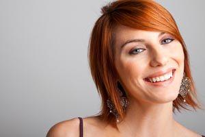 Μακιγιάζ ανάλογα με το χρώμα των μαλλιών σας