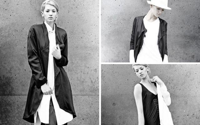 Vegane Mode vom Berliner High Fashion Label Umasan + Gewinnspiel