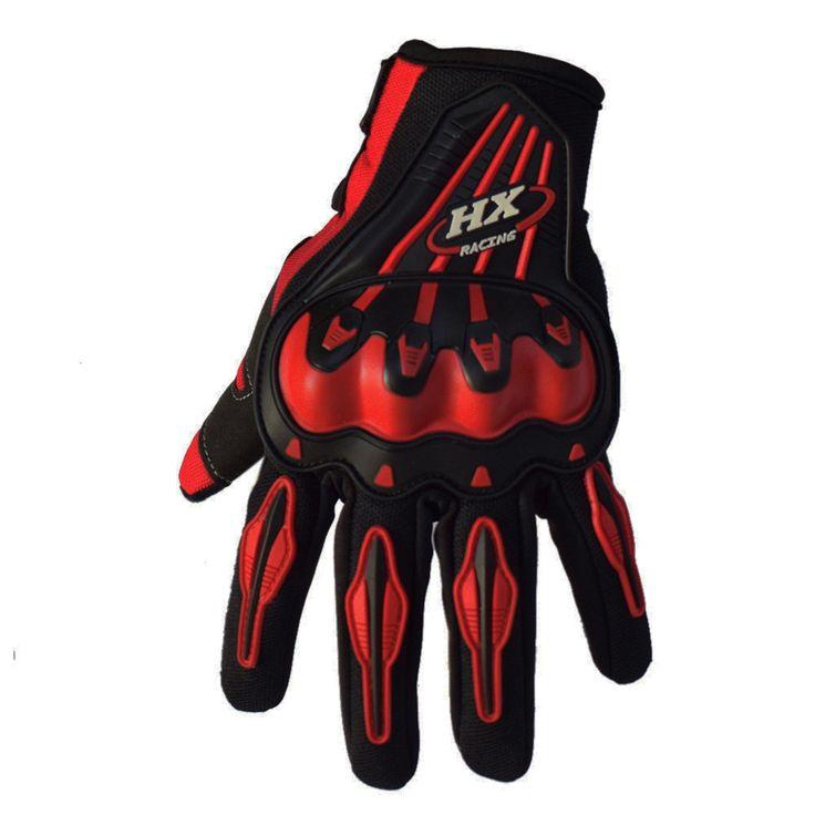 Pro-Biker Motorcycle gloves Luva Motoqueiro Guantes Moto Motocicleta Luvas de moto Cycling Motocross gloves MCS18 Gants Moto #Affiliate