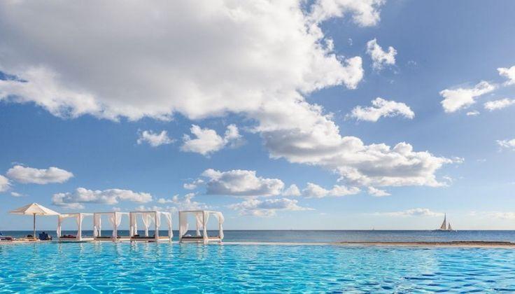5* Cretan Pearl Resort & Spa στα Χανιά Κρήτης με 519€!