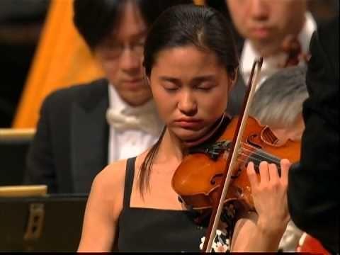 Shoji Sayaka Plays Prokofiev 1/2 : Violin Concerto No.1