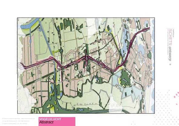 ©  www.SCHETSontwerp.com in opdracht van Provincie Brabant