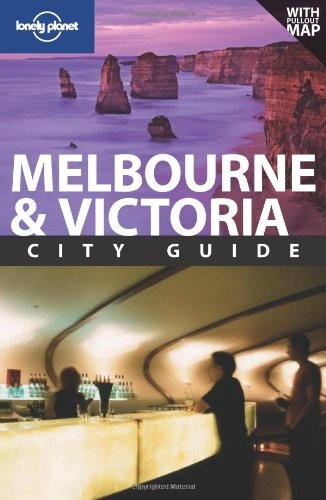 Lonely Planet Melbourne & Victoria (City Travel Guide) « LibraryUserGroup.com – The Library of Library User Group