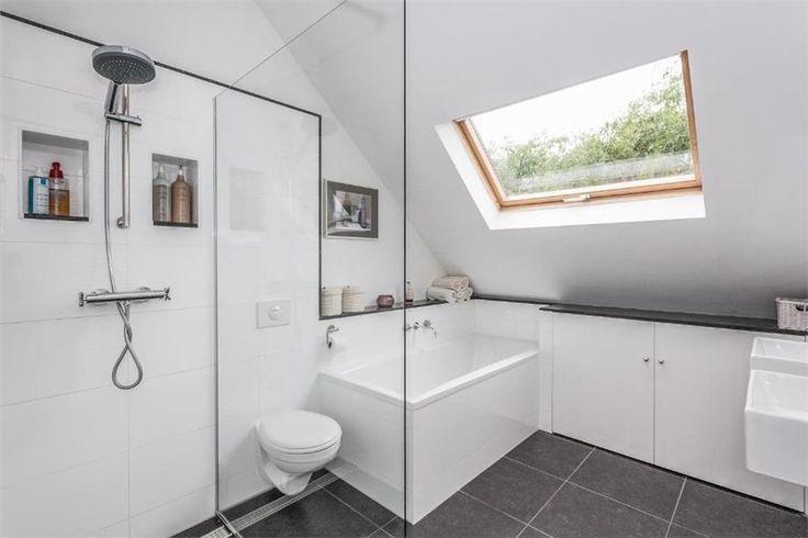 Badkamer idee n for Interieur badkamer