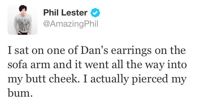 dan and phil tweets - Google Search