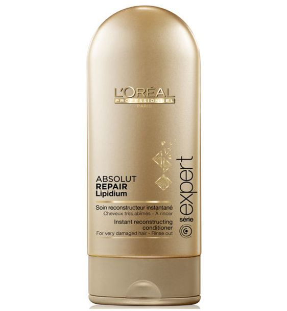 L'Oreal Professionnel Absolut Repair Lipidium Conditioner 150ml  http://hairbeautycorner.gr/κατάστημα/loreal-professionnel-absolut-repair-lipidium-conditioner-150ml/