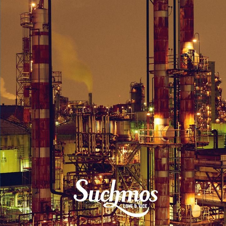 STAY TUNE by Suchmos | TrackID™